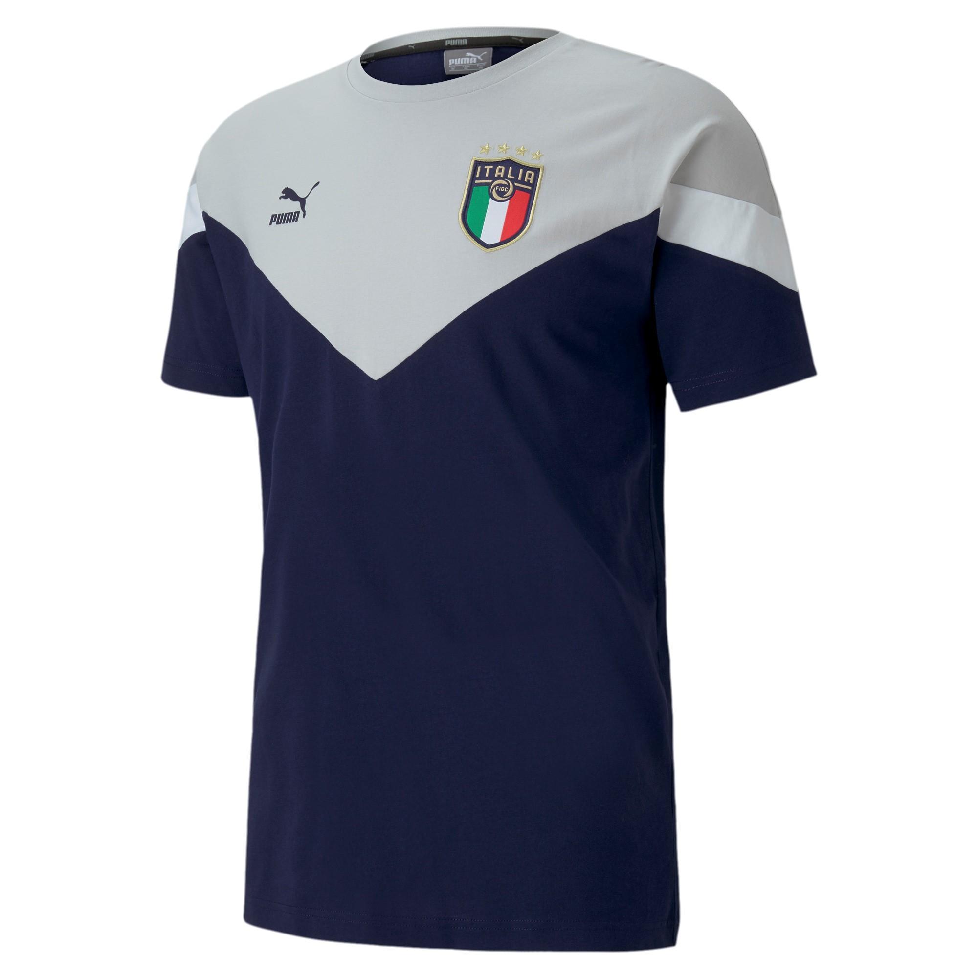 Puma T-shirt Iconic Mcs Italia