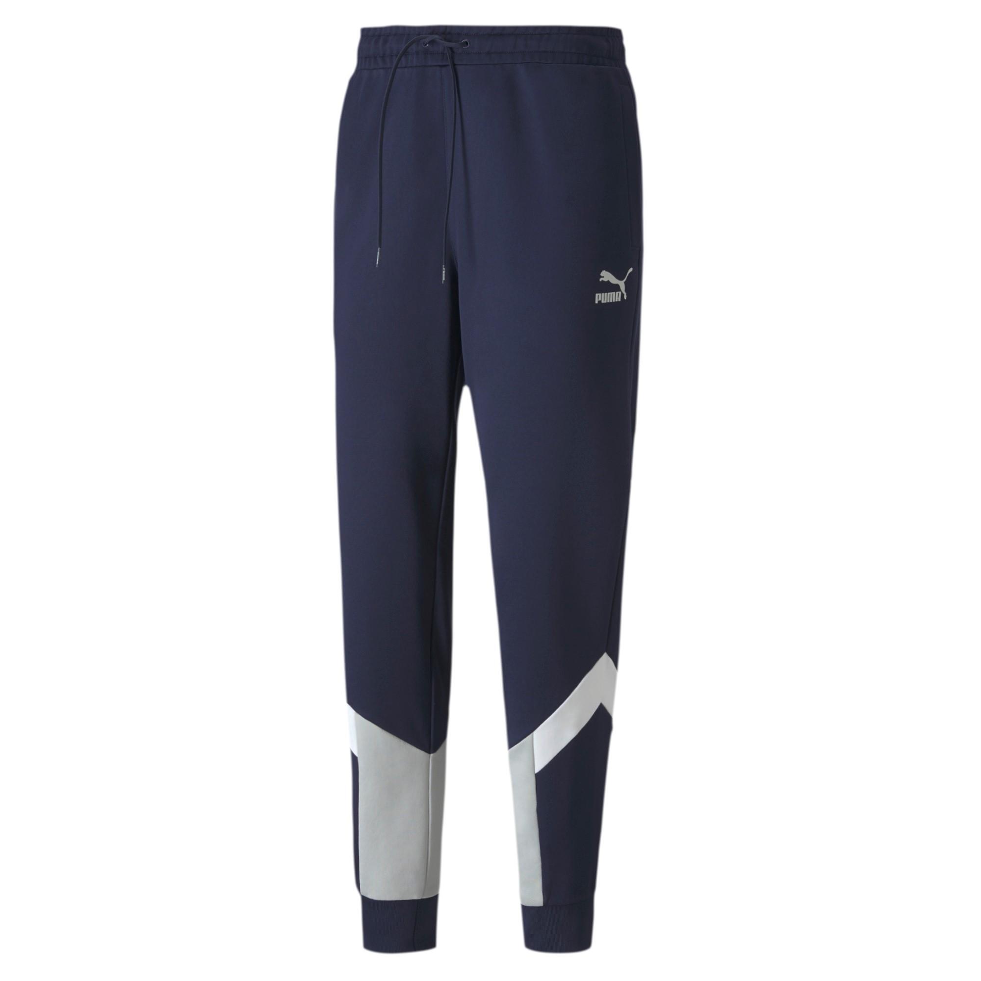 Pantaloni Figc Iconic Mcs