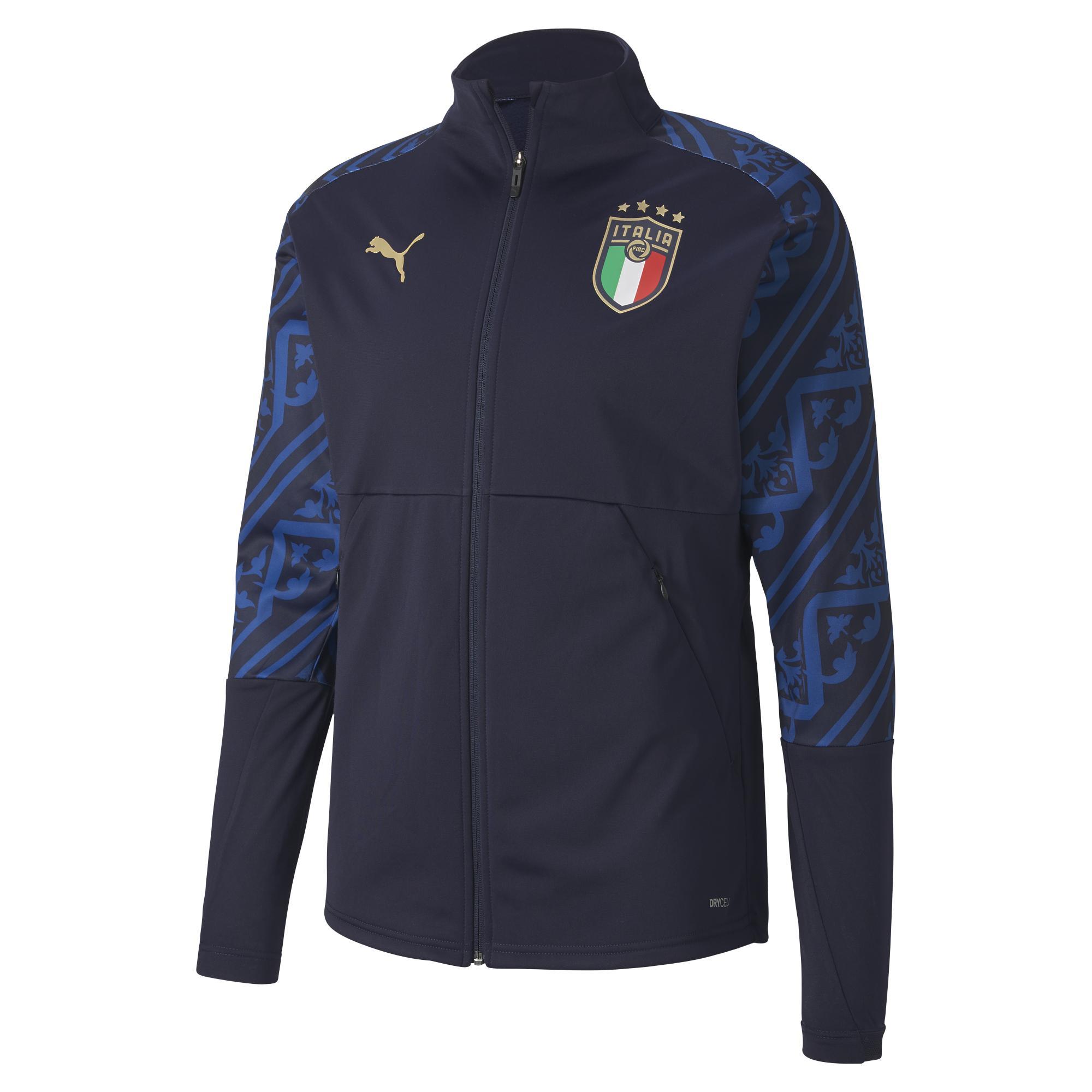 Puma Felpa Rappresentanza Italia