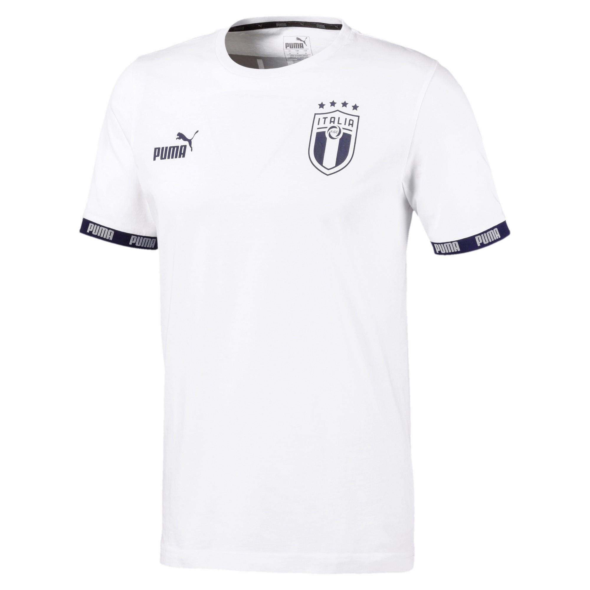 Puma T-shirt Ftblculture Italia
