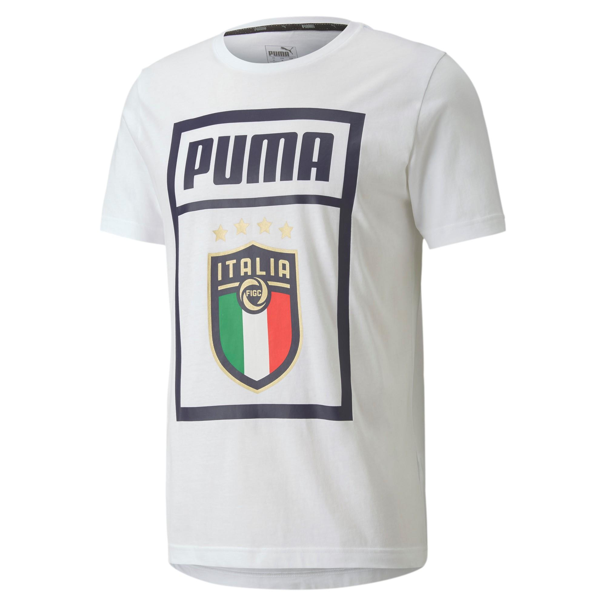 Puma T-shirt Dna Italia