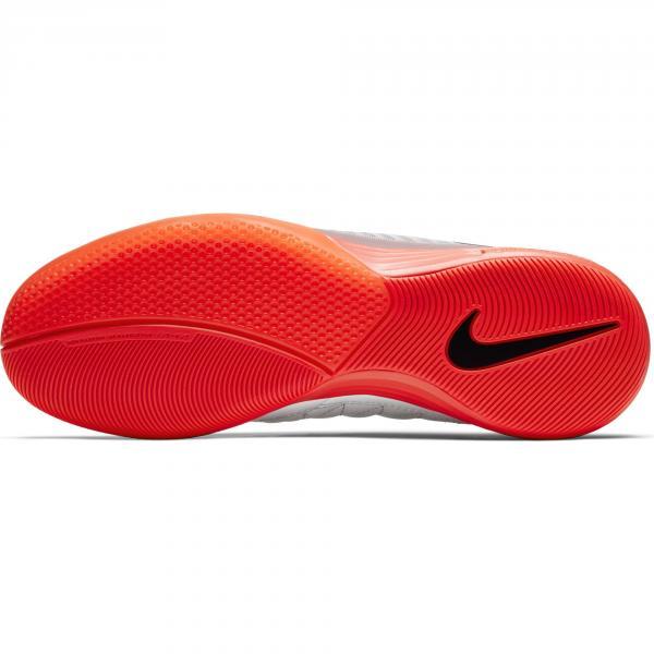Nike Scarpe Calcetto Lunargato Ii Grigio Tifoshop