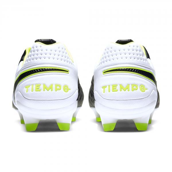 Nike Scarpe Calcio Tiempo Legend 8 Pro Fg Nero Tifoshop