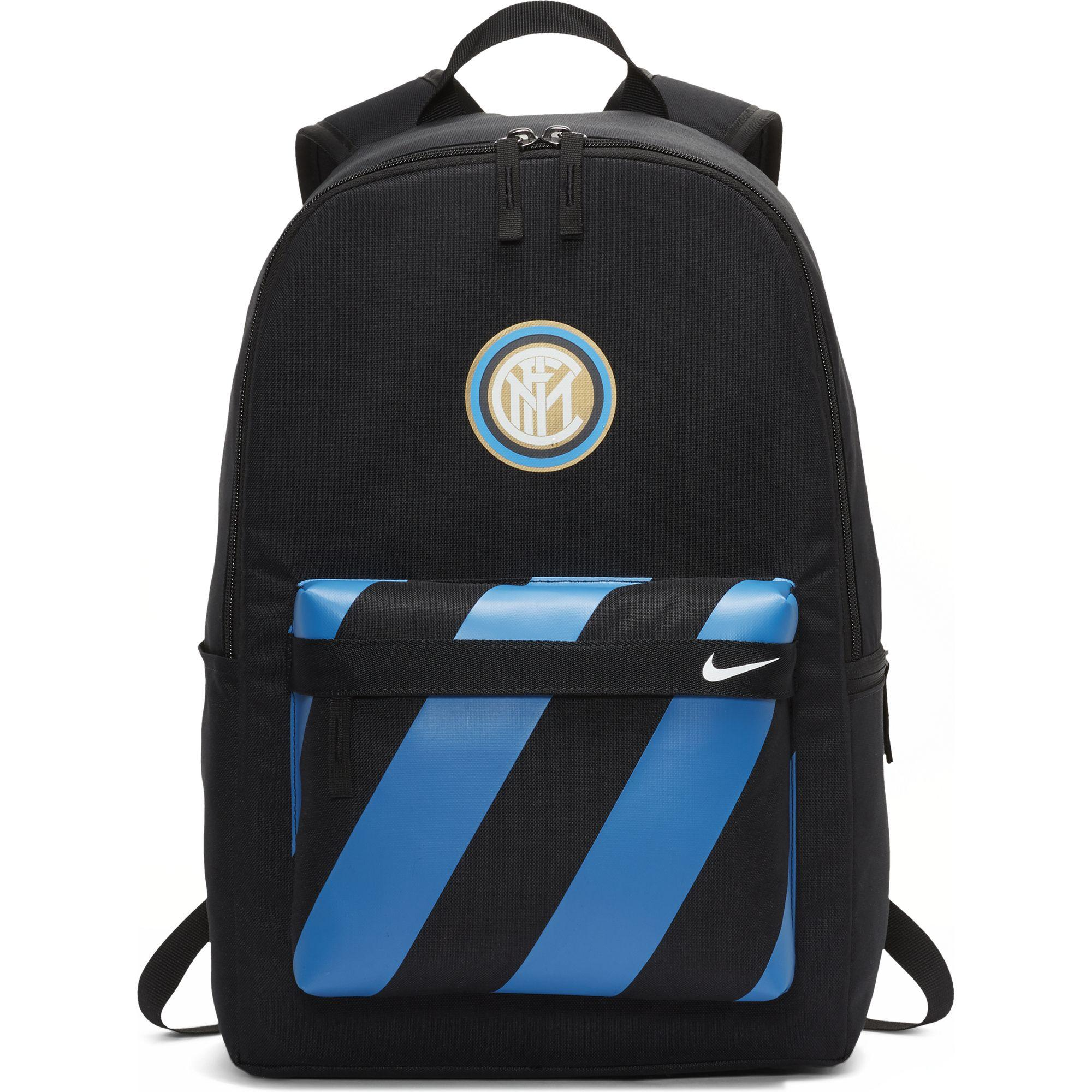 Nike Zaino Stadium Inter