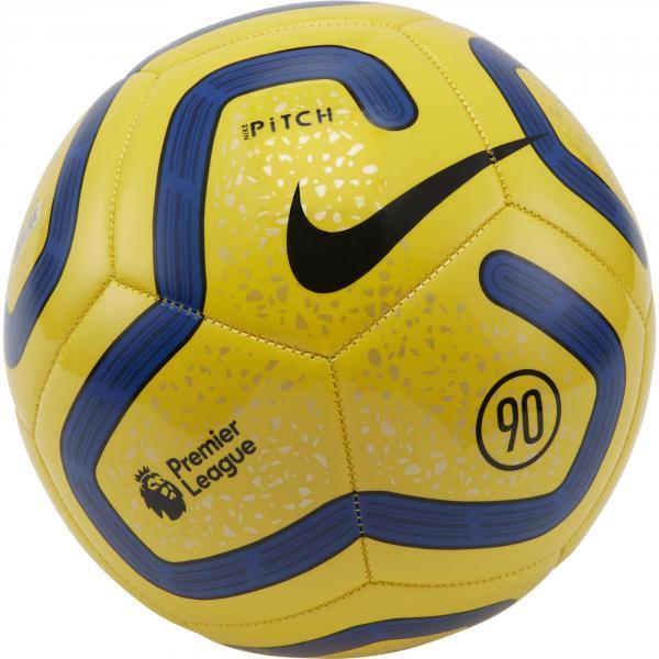Nike Pallone Pitch Premier League Giallo Tifoshop