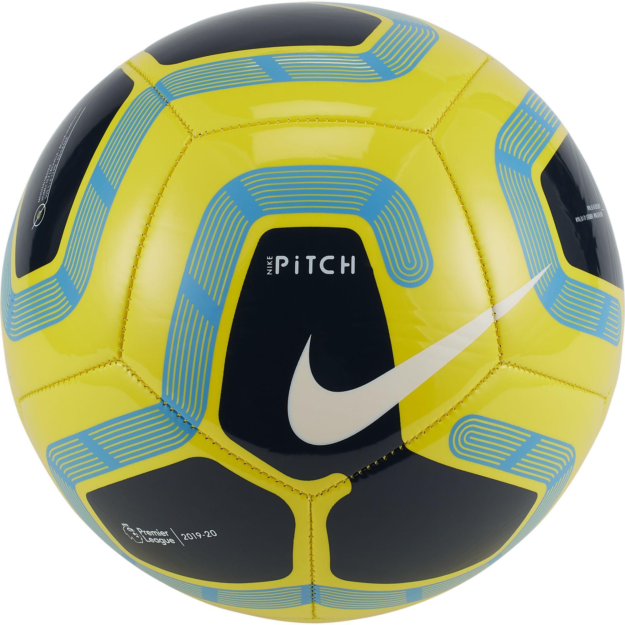 Nike Pallone Pitch Premier League
