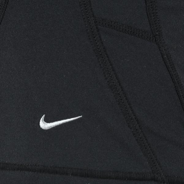 Nike Short  Femmes BLACK Tifoshop