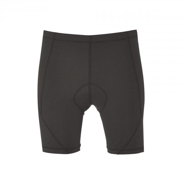 Nike Short Pants  Woman GREY