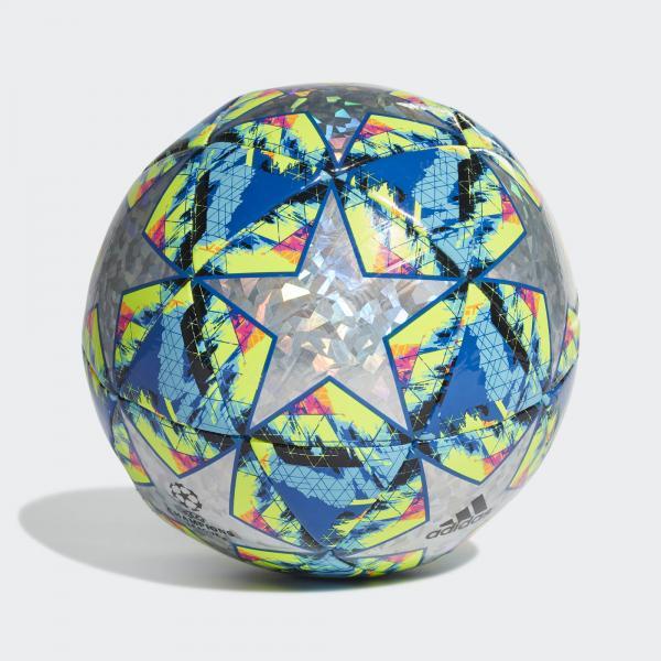 Adidas Pallone Finale Top Capitano Multicolor Tifoshop