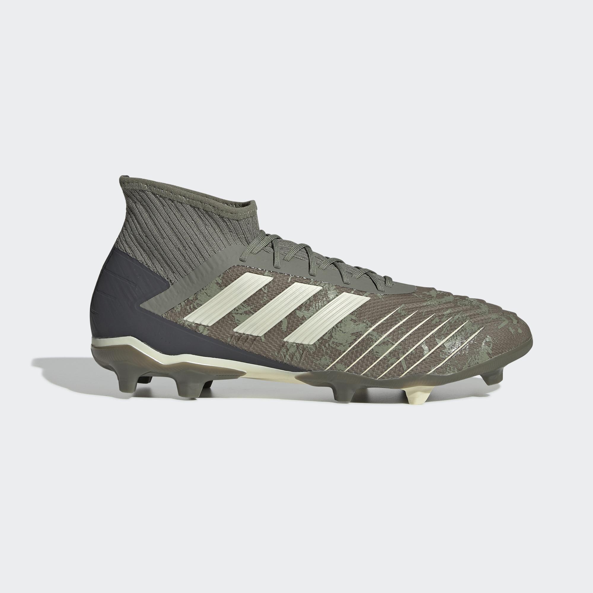 Adidas Scarpe Calcio Predator 19.2 Fg