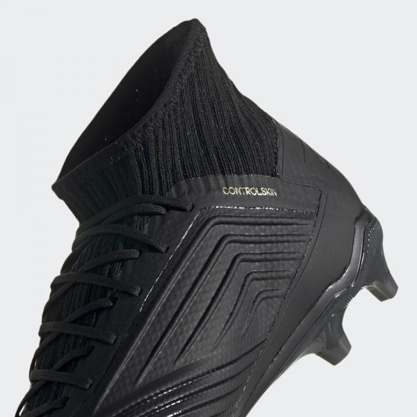 Adidas Scarpe Calcio Predator 19.2 Fg Nero Tifoshop