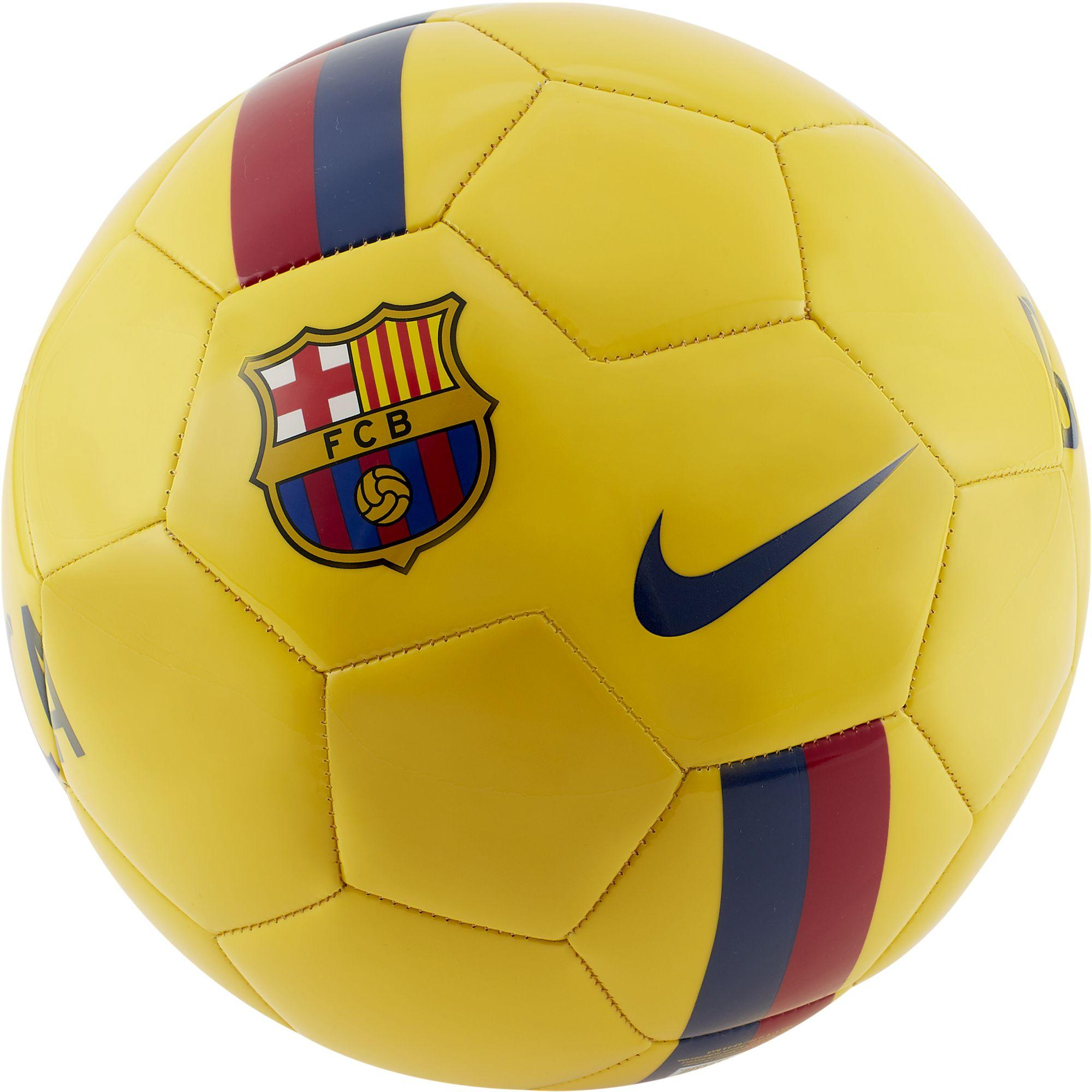Nike Pallone Supporters Barcellona