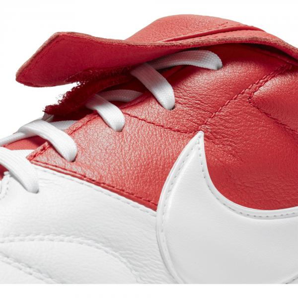 Nike Scarpe Calcio Premier Ii Fg Rosso Tifoshop