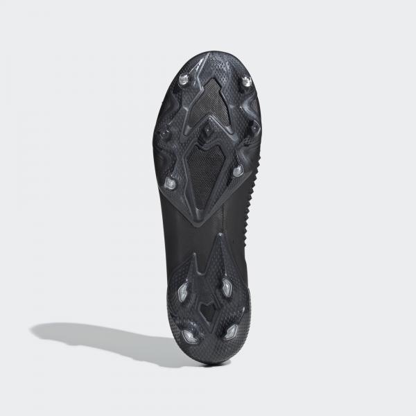 Adidas Scarpe Calcio Predator Mutator 20.1 Fg Nero Tifoshop