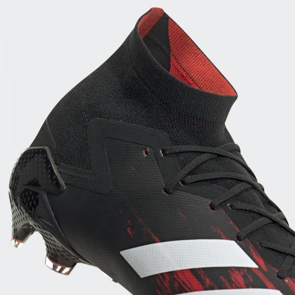 Adidas Scarpe Calcio Predator Dracon 20.1 Fg Nero Tifoshop