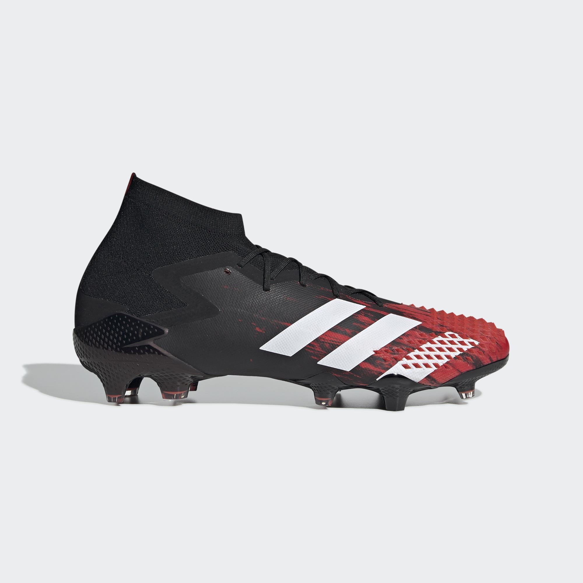 Adidas Scarpe Calcio Predator Dracon 20.1 Fg
