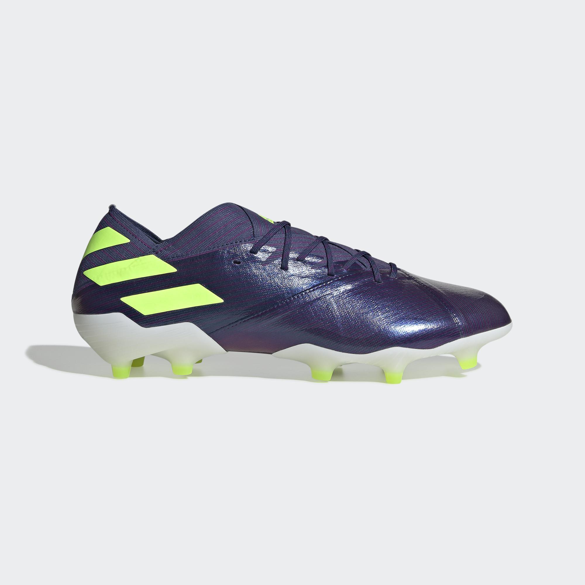 Adidas Scarpe Calcio Nemeziz Messi 19.1 Fg