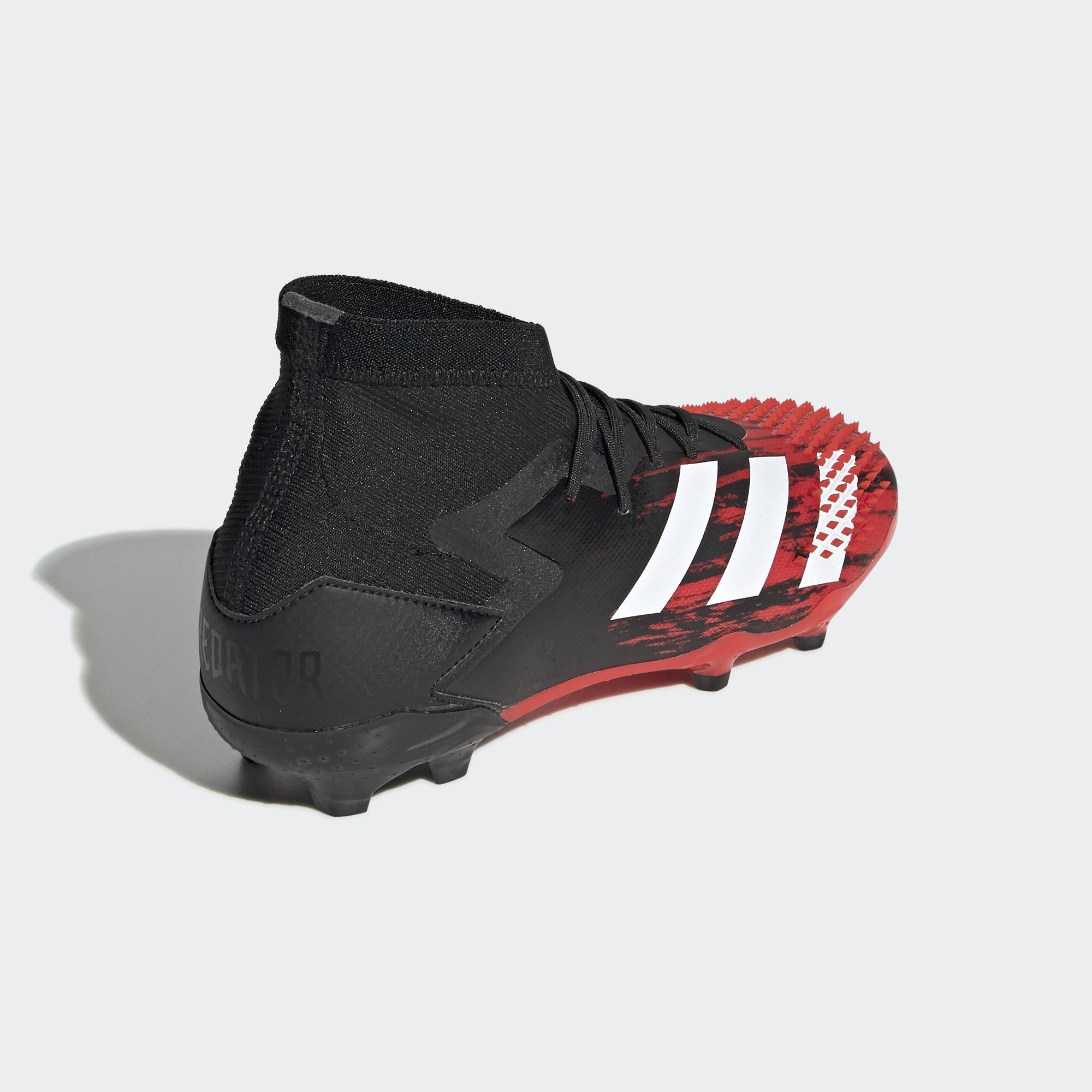 Adidas Predator TAN 19.3 Turf Boots Green adidas Singapore