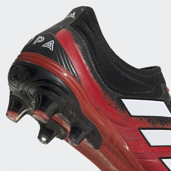 Adidas Scarpe Calcio Copa 20.1 Fg Rosso Tifoshop