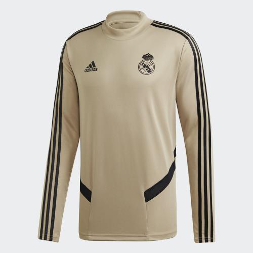Maglia Allenamento Real Madrid