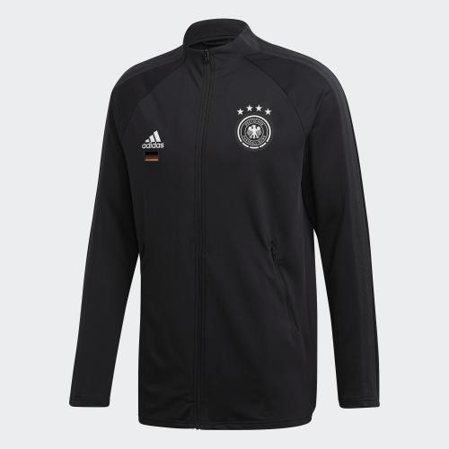 Felpa Germania Prematch