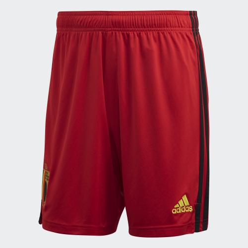 Pantaloncini Belgio Home