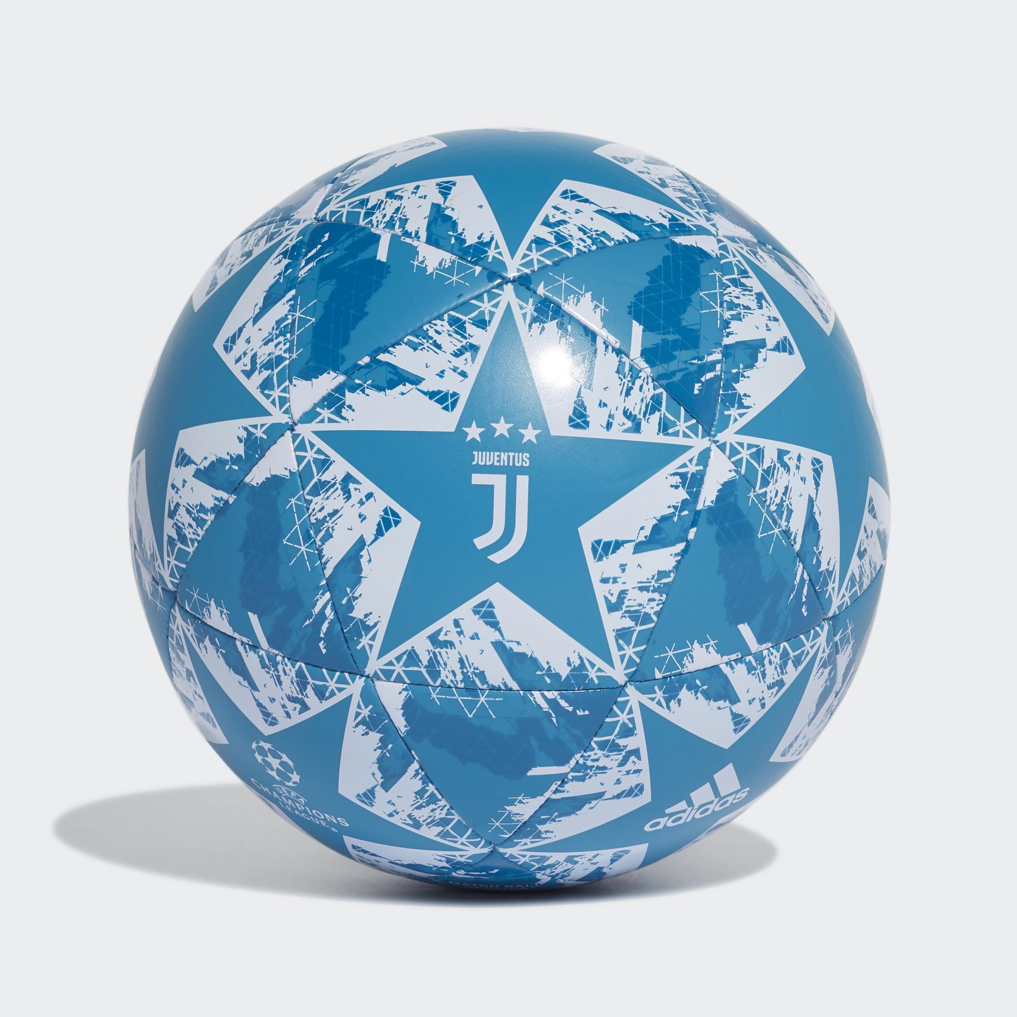 Adidas Pallone Ucl Finale 19 Capitano Juventus