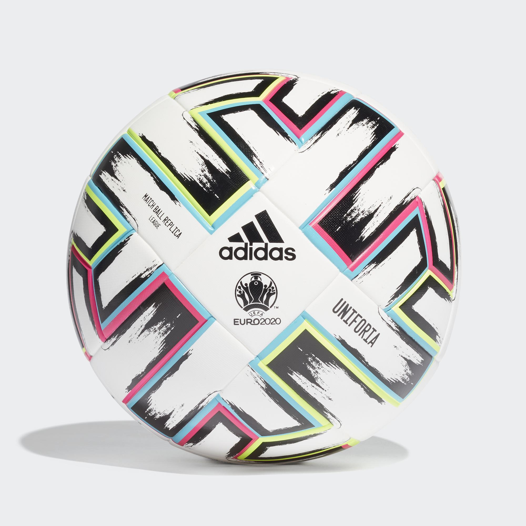 Adidas Pallone Uniforia League Box