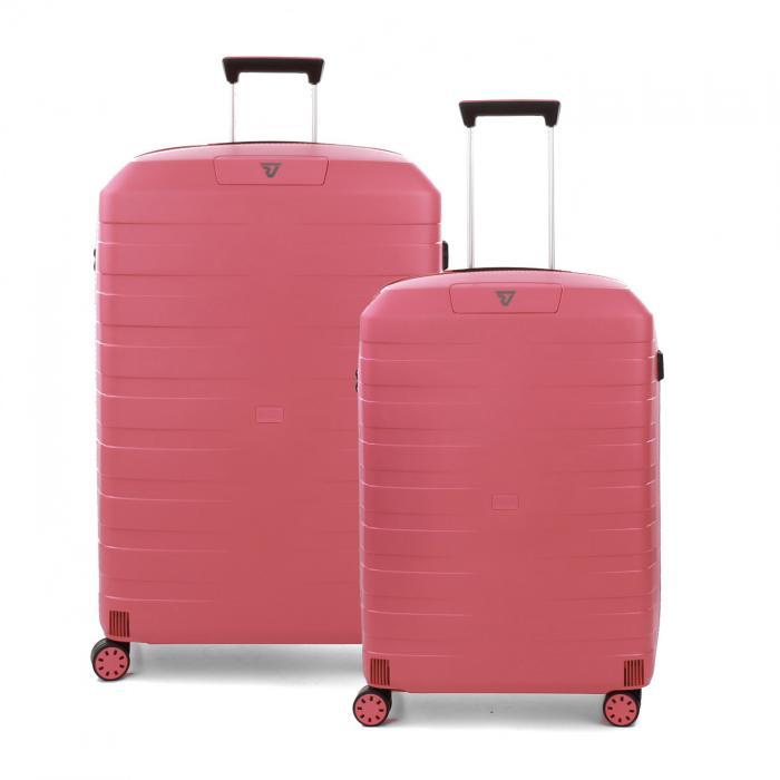 Luggage Sets  PINK/PINK