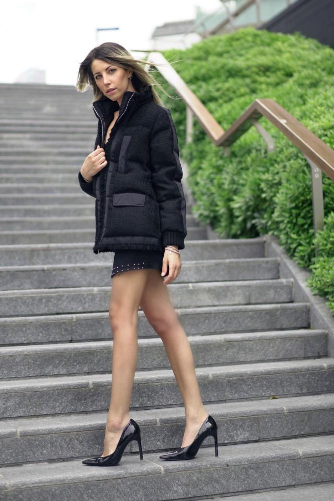 Giacca  black