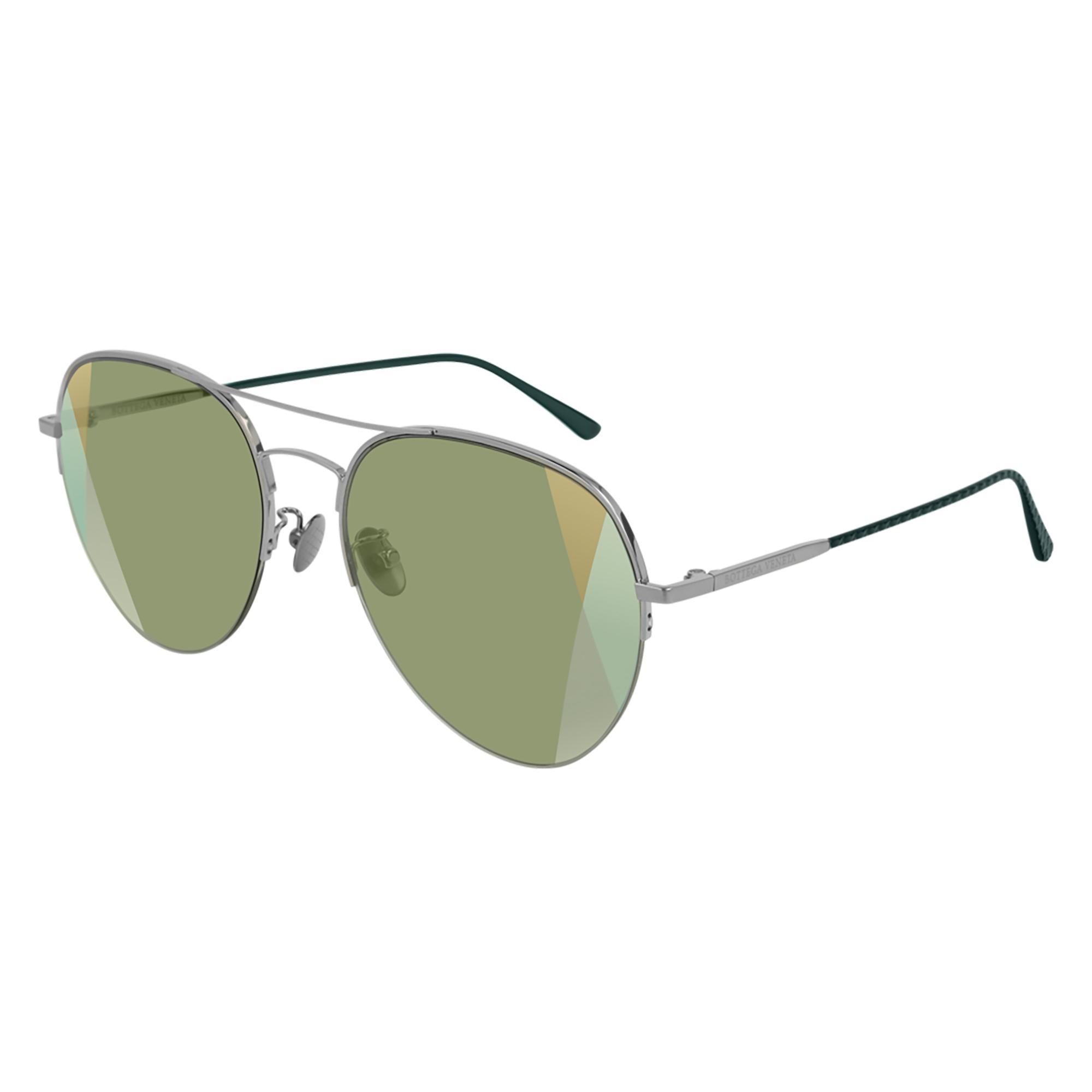 008 silver green green