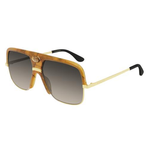 003 havana gold brown