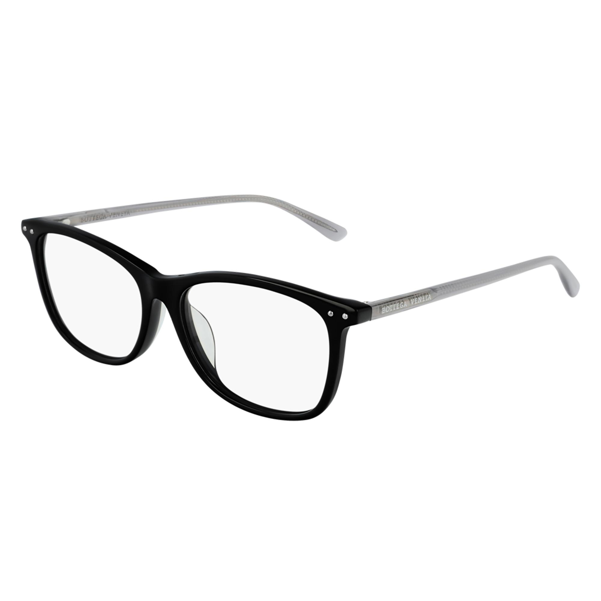 001 black grey transparen