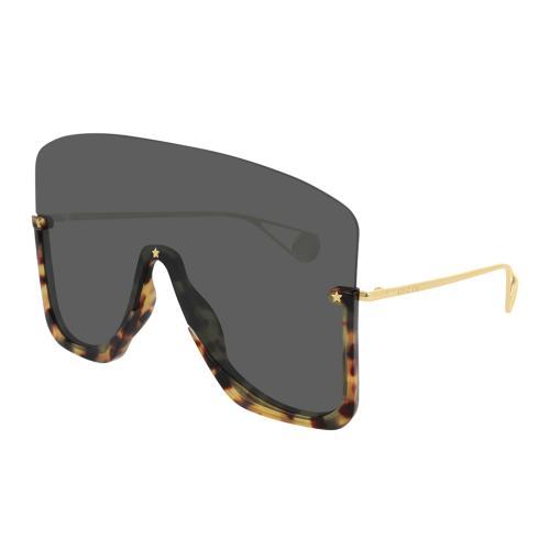 001 black gold brown