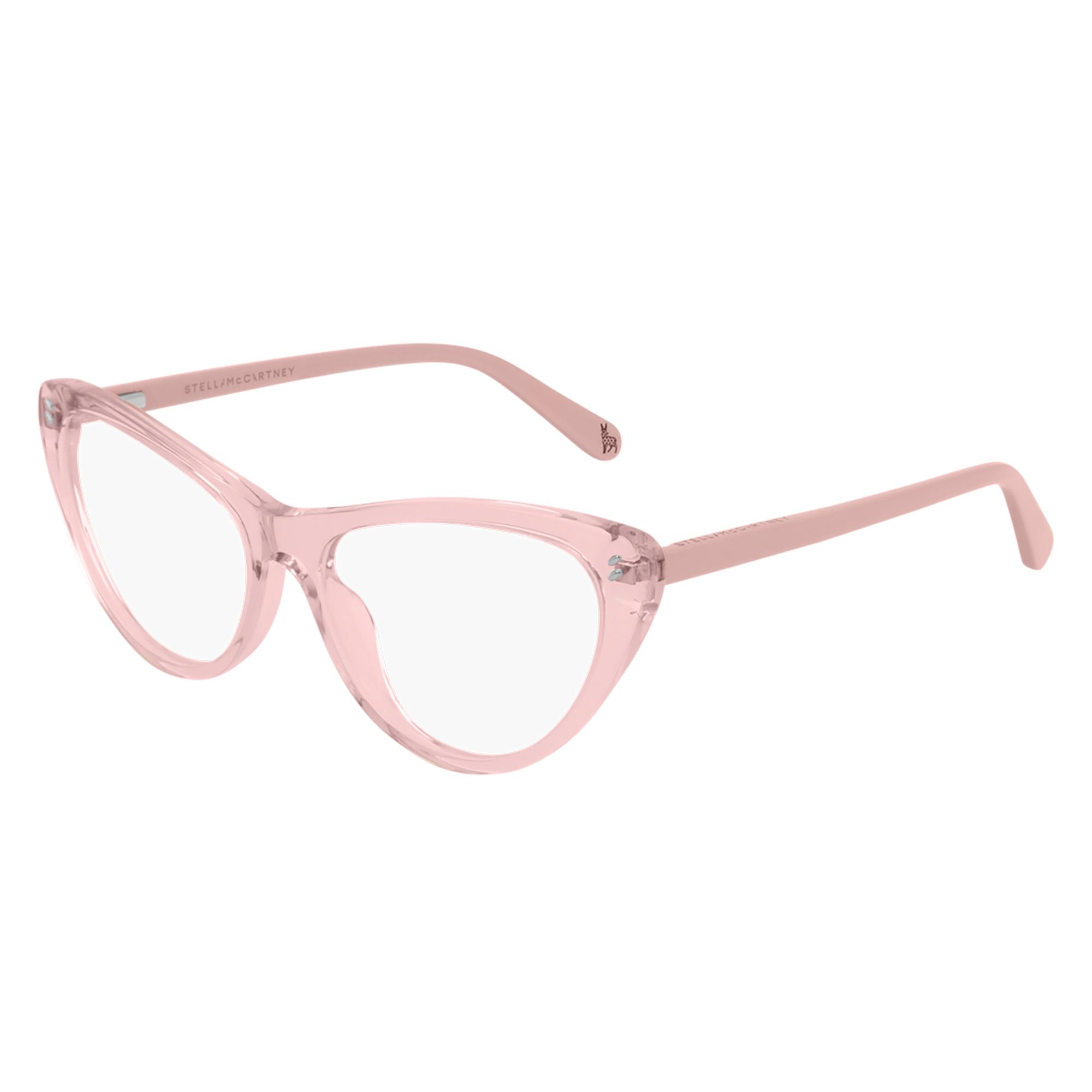 003 pink pink transparent
