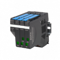 Electronic Protections REX12-TA2-107-DC24V-3A/3A