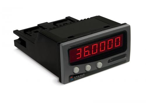 Panel digital indicators dm3600-u-00-s2