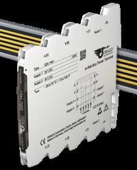 Convertors slim serie 7,2mm – 6,2mm drdzu1401