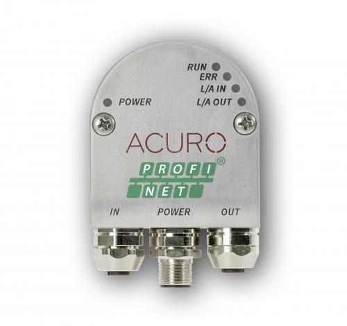 Encoder rotativo Assoluto ac58/0022ef.42dnr