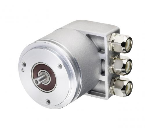 Encoder rotativo Assoluto ac58/0012es.41olz