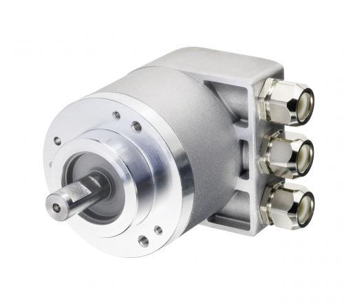 Encoder rotativo Assoluto ac58/0012ek.42olz