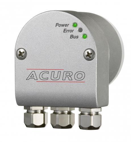 Encoder rotativo Assoluto ac58/0012ef.42olz