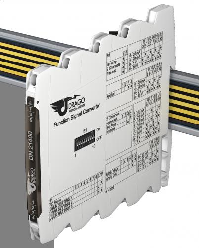 Convertors slim serie 7,2mm – 6,2mm drdn21400 b