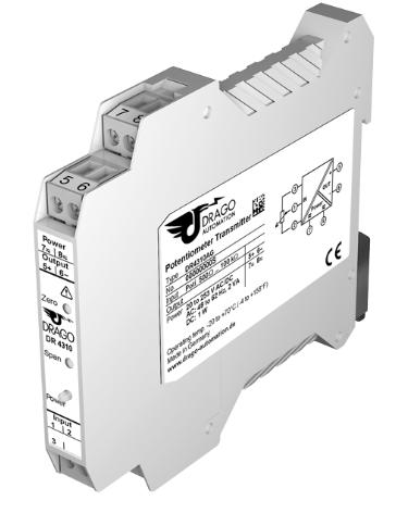 Convertors SERIE 12,5 mm drdr 4310