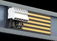 Convertors slim serie 7,2mm – 6,2mm drdzu1461