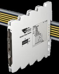 Convertors slim serie 7,2mm – 6,2mm drdmb 96800b