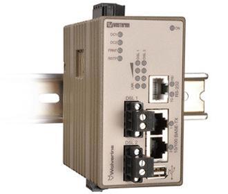 Managed Layer 3 DDW-242-12VDC