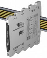 Convertors slim serie 7,2mm – 6,2mm DN25000 S