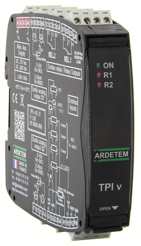 Universal converters tpiv 10a