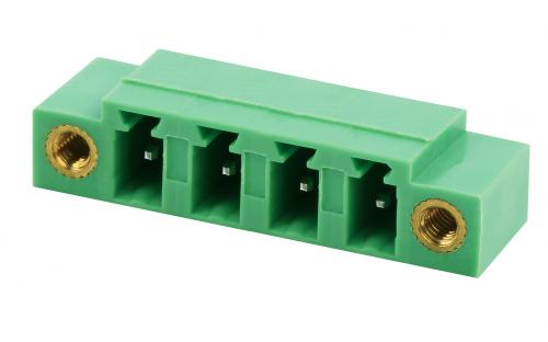 PCB special terminal blocks 15EGTRM-3,81-10P-14-00AH